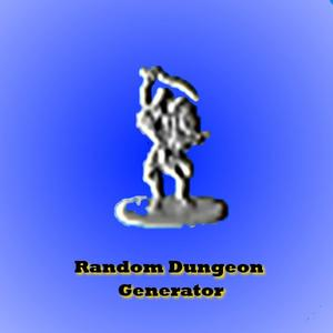 play Rpg Random Dungeon Generator Hd