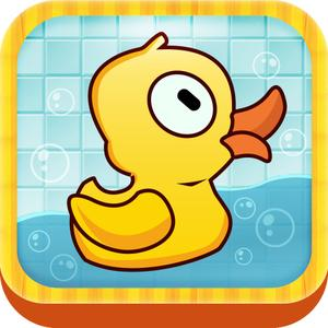 play Rubber Ducky Bubble Buster