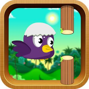 play Silly Bird - Clumsy Flappy Floppy Wing Adventure