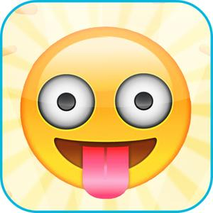 play Silly Emoji - Journey To The Hell