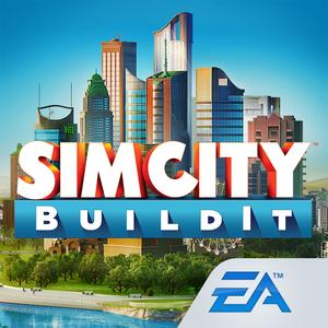 play Simcity Buildit