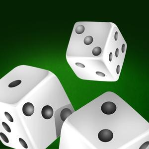 play Simple Dice 3D