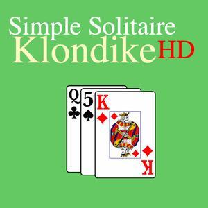 play Simple Klondike Solitaire Hd