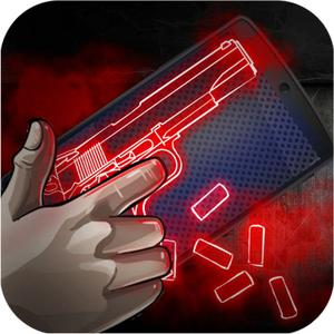 play Simulator Neon Gun