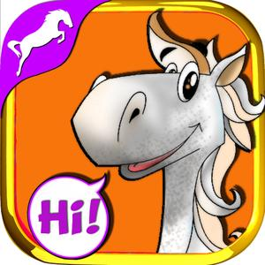 play Sing With Ozzie The Talking Horse Free - Funny Pet Videos And Songs