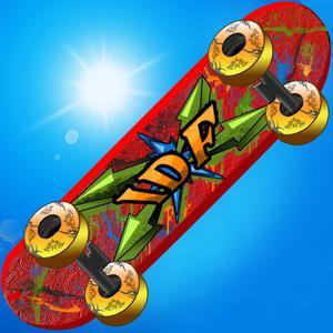 play Skate Parkour Mania