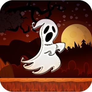play Tiny Monster Ghost Club - Spook-Y Halloween Game For Young Kid-S