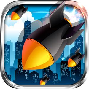play World At War - Missile Defence