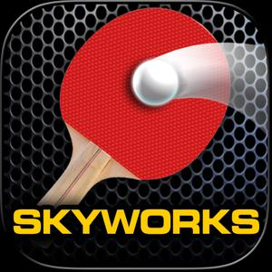 play World Cup Table Tennis™ Free