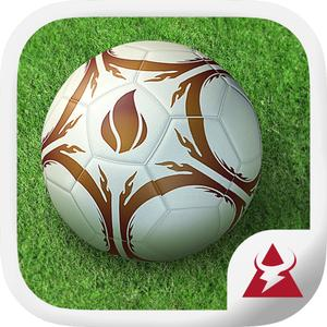 play World Football Champions Game: Soccer League Flick - Kick Sports