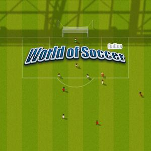 play World Of Soccer Online