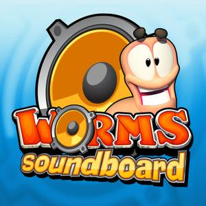 play Worms Soundboard