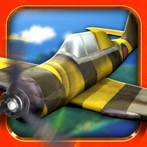 play Ww2 Air Attack Free - Realistic World War 2 Shooting Airplane Game