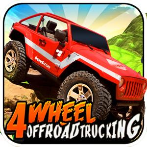 play 4 Wheel Offroad Trucking