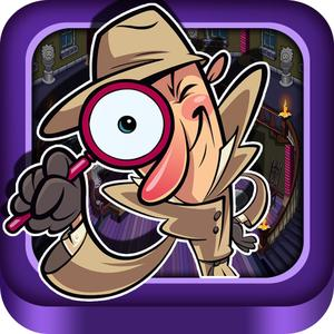 play 464 Detective House Escape 2