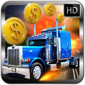 play 4X4 Hill Truck Racer