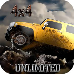 play 4X4 Off-Road Rally 2 Unlimited