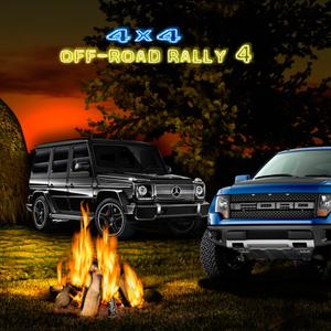 play 4X4 Off-Road Rally 4 Unlimited