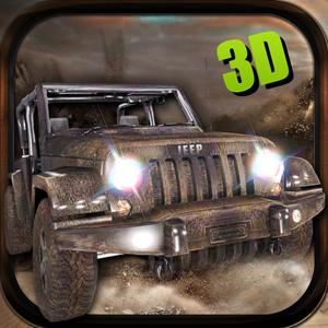 play 4X4 Offroad Jeep Simulator 3D