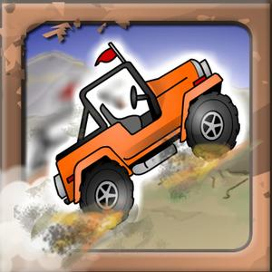 play 4X4 Offroad Multiplayer Mayhem - Extreme Truck Stunt & Monster Car Race Game Free