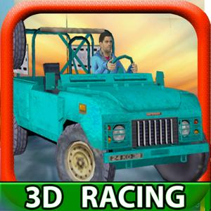 play 4X4 Offroad Racer ( Free 3D Race )