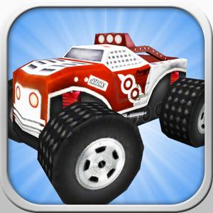 play 4X4 Offroad Racing - Supercharged