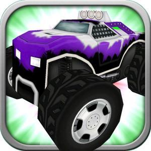 play 4X4 Offroad Racing Hd Free