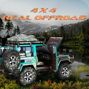 play 4X4 Real Offroad
