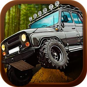 play 4X4 Russian Suv: Offroad Race