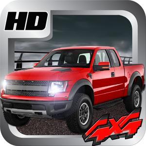 play 4X4 Truck Traffic Jam