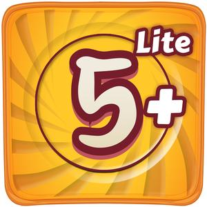 play 5 Minute Frenzy Addition Lite