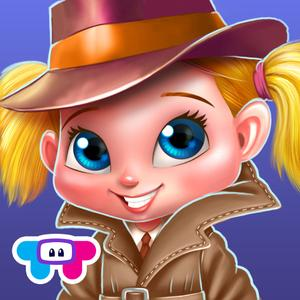 play Agent Molly - Pet Detective
