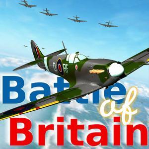 play Air Battle Of Britain