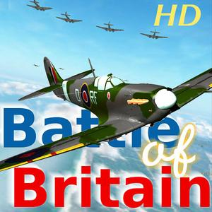 play Air Battle Of Britain For Ipad