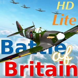 play Air Battle Of Britain Hd Lite