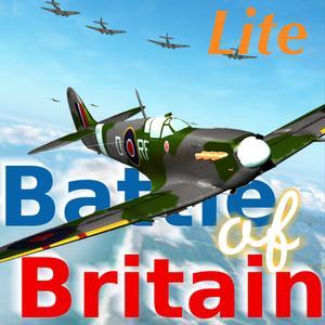 play Air Battle Of Britain Lite