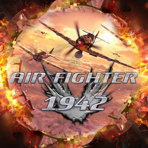 play Air Fighter 1942