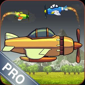 play Air Fighter 2D Battleship Pro – The Modern Air Combat Of Aircraft War 2015