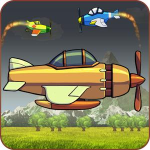 play Air Fighter 2D Battleship – The Modern Air Combat Of Aircraft War 2015