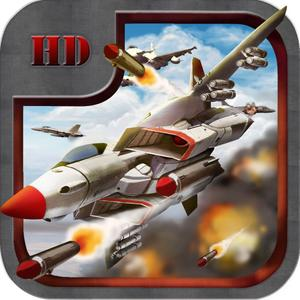 play Air Fighter Strike - The Best Free Adventure Game For Boys And Girls