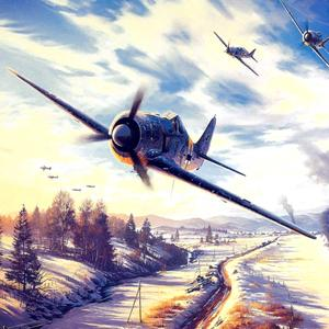 play Air Fighters 2 - Huge Pacific Battle