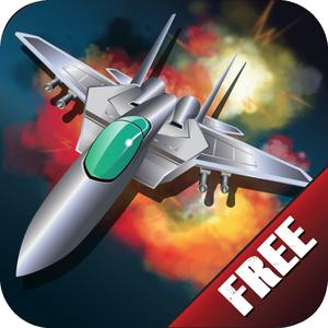 play Airplane Combat Fire - Flying Fighting Airplanes Simulator Game