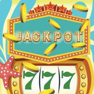 play Big Win Summer Beach Club Slot Machine - All New Beach Casino Slot Machine