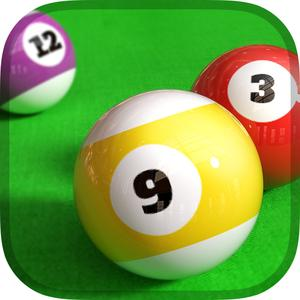 play Billiards: 8 Ball Pool Snooker