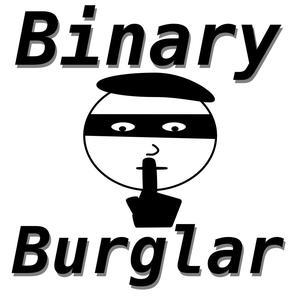 play Binary Burglar