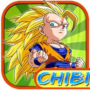 play Chibi Tap Battle Legend For Dragon Ball Z