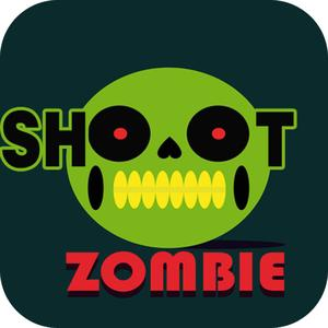 play Zombie Shooter Hd - Protect Plant From Ghost Attack