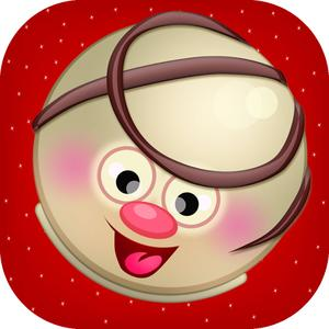 play Chocolate Splash Mania - A Puzzle Mania Of Choco Sweets Pro Game