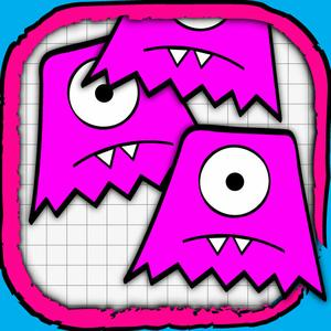 play Doodle Rush - Be Warned: Crazy Addictive!