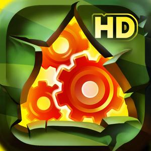 play Doodle Tanks™ Hd